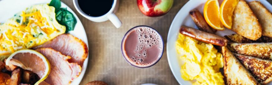 5 Tips To Make Healthy Eating A Habit